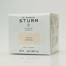 BNIB~ DR. Barbara Sturm FACE CREAM 50ml Full Size SEALED SAME DAY SHIP AUTHENTIC