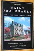 Fabrice Levillain SAINT-FRAIMBAULT village fleuri Orne
