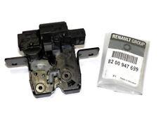 TAILGATE BOOT LOCK MECHANISM RENAULT CLIO III / MODUS (GENUINE 8200947699)