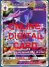 1X Naganadel GX 160/236 Unified Minds Pokemon TCG Online Digital Card