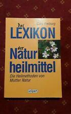 Naturheilmittel Buch