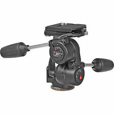 Manfrotto Tripods and Monopods with Quick Release
