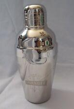 Smirnoff Cocktail Shaker- stainless steel