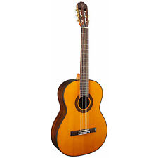 Takamine Gc5-Nat 6 Nylon Strings Right Handed Classical Acoustic Guitar