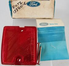 1968 1969 1970 1971 1972 1973 74 1975 76 1977 Ford Bronco Truck NOS Lt Reflector
