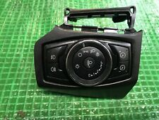 2011 Ford Focus MK3 Headlight Fog Light Cruise Controls A12436276