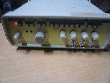 Gw Sweep Function Generator Gfg 8017g 002hz 2mhz