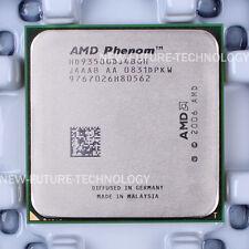 AMD Phenom X4 9350e (HD9350ODJ4BGH) CPU 600 MHz 2 GHz Socket AM2+/AM2 100% Work