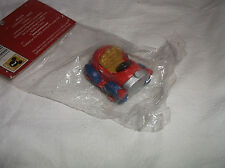 Enesco Disney Mickey & Co Mini Figurines Mickey Mouse's Car NIP