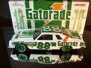 Darrell Waltrip #88 Gatorade 1976 Chevrolet Malibu 1:24 Action 5,784