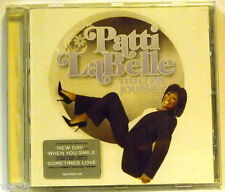 PATTI LABELLE - TIMELESS JOURNEY- CD New Unplayed