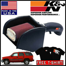 Air Filter Housing For 1996-2000 Chevy Tahoe 5.7L V8 1999 1997 1998 X762ND