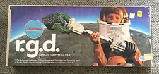 IDEAL  STAR TEAM  REMOTE GRIPPER DEVICE  R.G.D.  S.T.A.R TEAM  1969