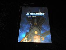 Leo : Aldebaran 5 : La créature EO Dargaud 1998