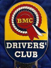 New ListingBmc Badge - Beautiful Enameled -Austin/Morris/Mg/Austin- Healey/Riley/Wolsey