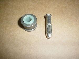 93-02 Camaro Firebird Lower Door Hinge Roller Kit