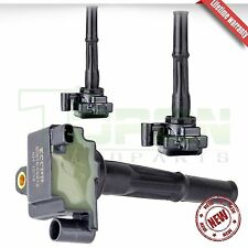 Pack of 3 Ignition Coils for Toyota V6 3.4L Compatible with C1041 UF-156 5C1308
