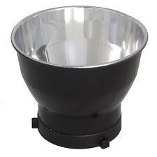 Lichtformer Reflektor DynaSun PRO RBO15MIR für Blitz Studioblitze Bowens S