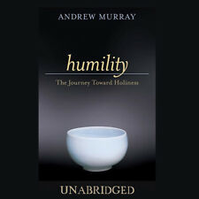 Rev Andrew Murray Collection of Audiobooks on mp3 CD