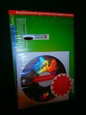 WINDOWS XP Home Edition Original (versión española)