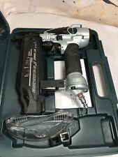 """METABO HPT Hitachi NT50AE2 Pneumatic 2"""" 18GA Side-Loading Brad Nailer Air Gun"""