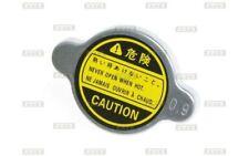 BOLK Tapa, radiador HONDA CIVIC MITSUBISHI MONTERO NISSAN SUZUKI BOL-C051108