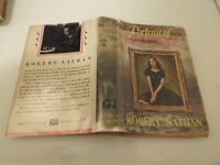 Portrait of JENNIE by Robert Nathan - 1940 1ST ED HARDCOVER WITH DJ