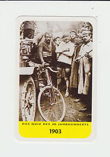 Cycling More Memorabilia Cards