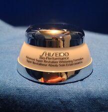 Shiseido Bio-Performance Advanced Super Revitalizer Whitening Formula N 7ml NEW