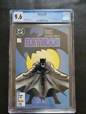 Batman #405 CGC 9.6