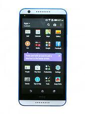 Nuevo Smartphone HTC Desire 820 - 16GB-Gris (Desbloqueado) Teléfono inteligente de esmoquin