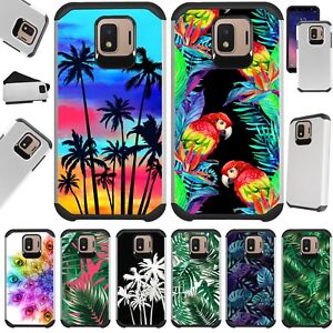For Samsung Galaxy J2 Core 2018 Phone Case Cover FUSION Y25