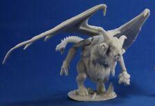 REAPER BONES II KICKSTARTER 77316 Demon Lord of the Undead