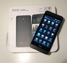 HTC  One mini - 16GB - Schwarz (ohne Simlock) Smartphone TOP ZUSTAND!! Z799