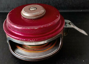 Vintage South Bend 1130 Open-O-Matic Fly Fishing Reel