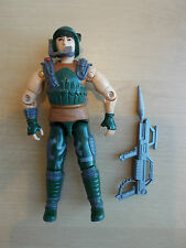 GI Joe BF 2000 DODGER 100% Complete!! 1987 by Hasbro! BATTLE FORCE G.I. Joe!