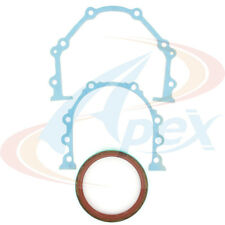 Apex Automobile Parts ABS848 Rear Main Bearing Seal Set
