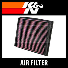 K&N High Flow Replacement Air Filter 33-2125 - K and N Original Performance Part