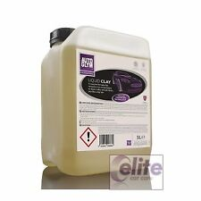 Autoglym Liquid Clay Fallout & Iron Remover 5 Litre - NEW