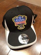 Black All State Sugar Bowl New Era Hat 39 Thirty - size Large XL fitted afbc45f5d3b2