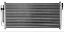 OSC New Heavy Duty AC Condenser - Fits Nissan Altima 2002-2006