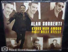 ALAN SORRENTI - KYOKO MON AMOUR - FIGLI DELLE STELLE1997CDS