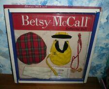 Betsy McCall Dog Wardrobe Set 1998 *NIB