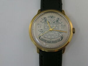 Vintage Watch Pleasant Valley Country Club 1981