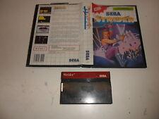 Sega Master System   Strider