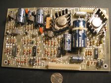 CDC Control Data power supply board