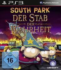 SONY PS3 South Park: Der Stab der Wahrheit PlayStation 3 Stick of Truth OVP TOP