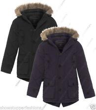 Cappotti e giacche casual in inverno per bambini dai 2 ai 16 anni Taglia 9-10 anni