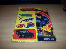 Diabolik - Fumetto n° 3 Track of the Panther  -  Ed. Sabans del 2000 - Perfetto