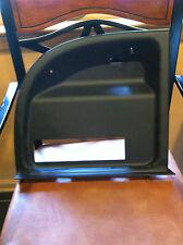 Jaguar OEM CD Trim Trunk Panel